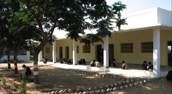 Patehra School